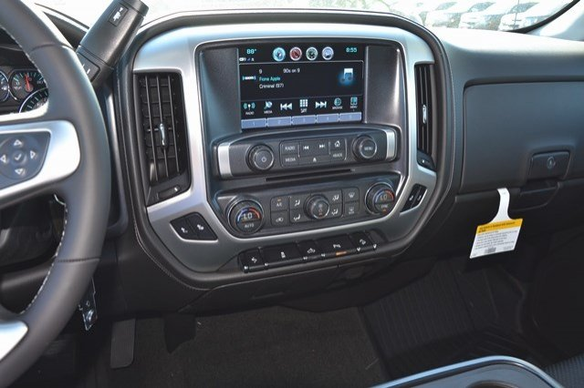 2017 Sierra 1500 Double Cab 4x4, Pickup #17G982 - photo 23