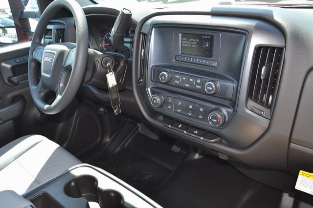 2017 Sierra 1500 Regular Cab, Pickup #17G989 - photo 15