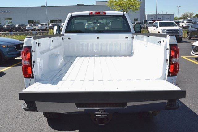 2017 Sierra 2500 Regular Cab, Pickup #17G993 - photo 9