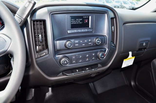 2017 Sierra 2500 Regular Cab, Pickup #17G993 - photo 17