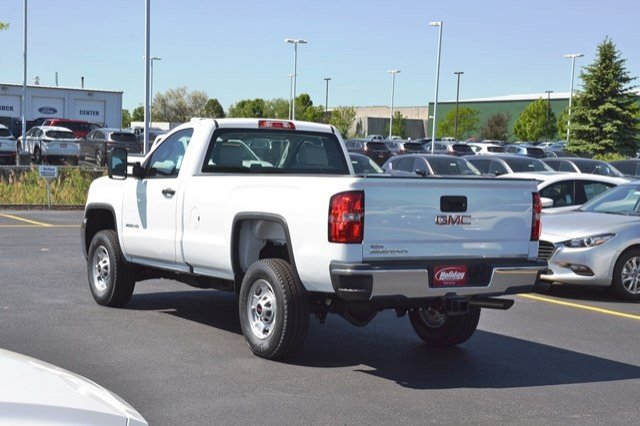 2017 Sierra 2500 Regular Cab, Pickup #17G993 - photo 2