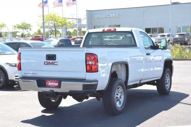 2017 Sierra 2500 Regular Cab, Pickup #17G994 - photo 5
