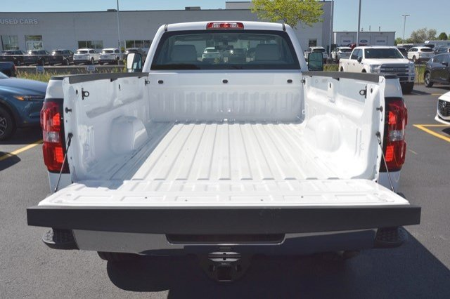 2017 Sierra 2500 Regular Cab, Pickup #17G994 - photo 9