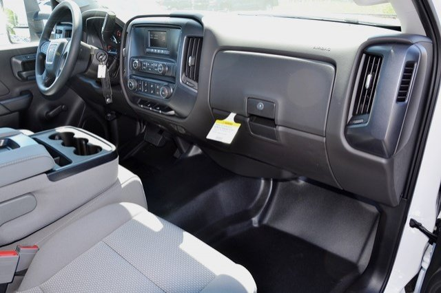 2017 Sierra 2500 Regular Cab, Pickup #17G994 - photo 13