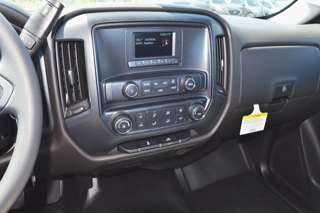 2017 Sierra 2500 Regular Cab, Pickup #17G994 - photo 17