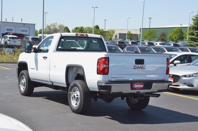 2017 Sierra 2500 Regular Cab, Pickup #17G994 - photo 2