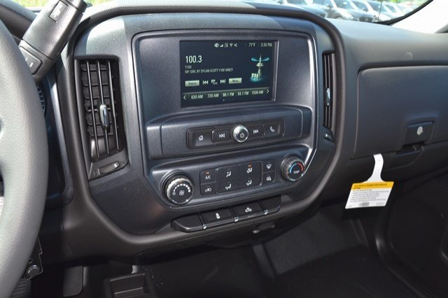 2017 Sierra 2500 Regular Cab 4x4, Pickup #17G995 - photo 18