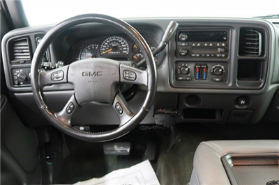 2006 Sierra 1500 Crew Cab 4x4, Pickup #18C199A - photo 14