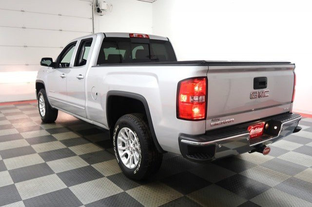 2015 Sierra 1500 Double Cab 4x4, Pickup #18C428A - photo 2