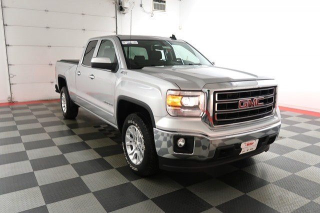 2015 Sierra 1500 Double Cab 4x4, Pickup #18C428A - photo 5