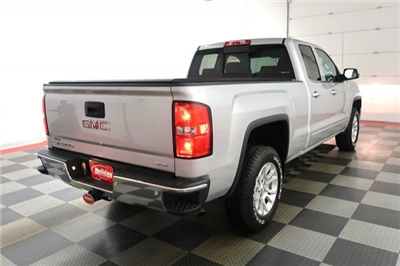 2015 Sierra 1500 Double Cab 4x4, Pickup #18C428A - photo 4