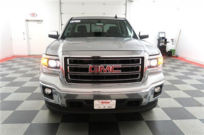 2015 Sierra 1500 Double Cab 4x4, Pickup #18C428A - photo 6