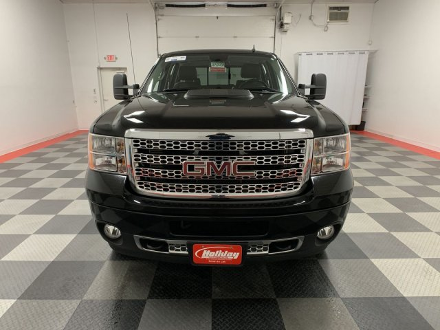 2014 Sierra 2500 Crew Cab 4x4,  Pickup #18F1120A - photo 12