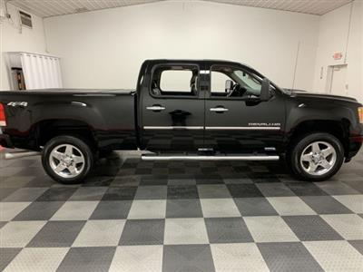 2014 Sierra 2500 Crew Cab 4x4,  Pickup #18F1120A - photo 10