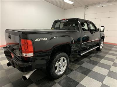 2014 Sierra 2500 Crew Cab 4x4,  Pickup #18F1120A - photo 4