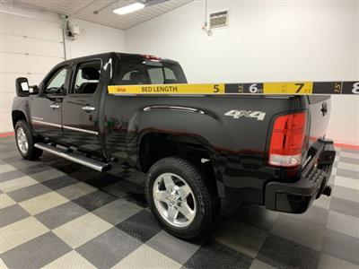 2014 Sierra 2500 Crew Cab 4x4,  Pickup #18F1120A - photo 9