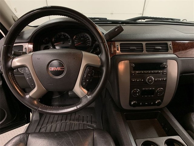 2012 Sierra 1500 Extended Cab 4x4,  Pickup #18F1276A - photo 19