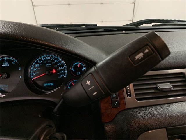 2012 Sierra 1500 Extended Cab 4x4,  Pickup #18F1276A - photo 28