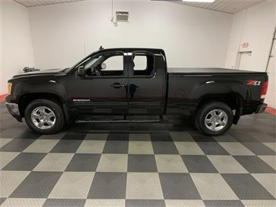 2012 Sierra 1500 Extended Cab 4x4,  Pickup #18F1276A - photo 6