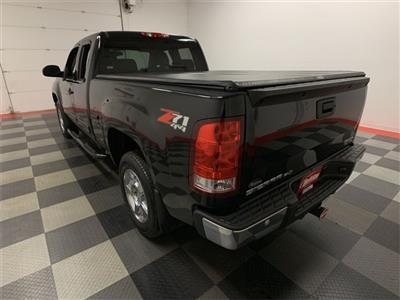 2012 Sierra 1500 Extended Cab 4x4,  Pickup #18F1276A - photo 3