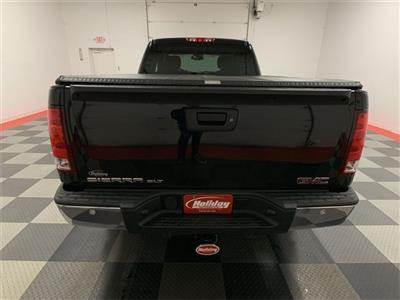 2012 Sierra 1500 Extended Cab 4x4,  Pickup #18F1276A - photo 9