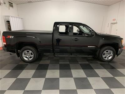 2012 Sierra 1500 Extended Cab 4x4,  Pickup #18F1276A - photo 2