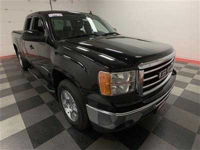 2012 Sierra 1500 Extended Cab 4x4,  Pickup #18F1276A - photo 5