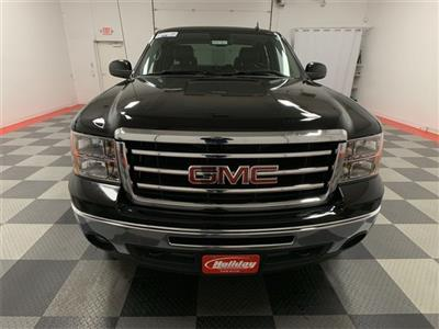 2012 Sierra 1500 Extended Cab 4x4,  Pickup #18F1276A - photo 7