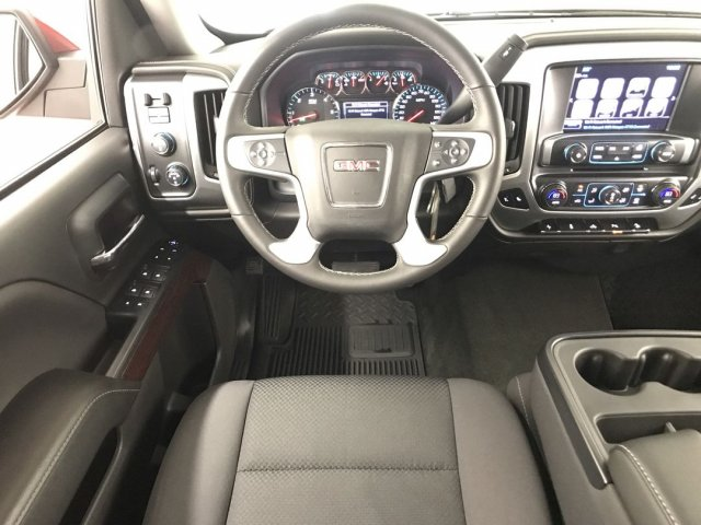 2018 Sierra 1500 Crew Cab 4x4,  Pickup #18G1051 - photo 22