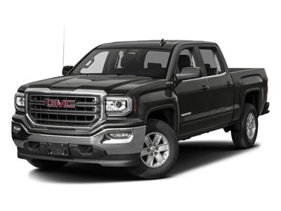 2018 Sierra 1500 Crew Cab 4x4,  Pickup #18G1051 - photo 5