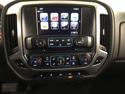 2018 Sierra 1500 Crew Cab 4x4,  Pickup #18G1051 - photo 27