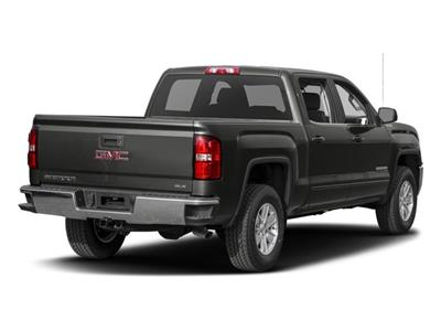2018 Sierra 1500 Crew Cab 4x4,  Pickup #18G1051 - photo 6