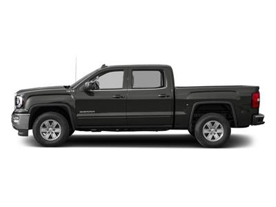 2018 Sierra 1500 Crew Cab 4x4,  Pickup #18G1051 - photo 3