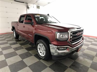 2018 Sierra 1500 Crew Cab 4x4,  Pickup #18G1051 - photo 2