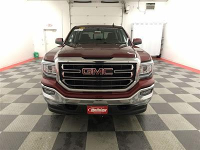 2018 Sierra 1500 Crew Cab 4x4,  Pickup #18G1051 - photo 10