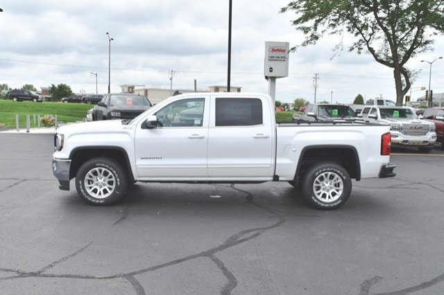 2018 Sierra 1500 Crew Cab 4x4,  Pickup #18G1075 - photo 7