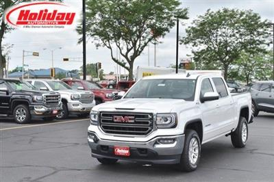 2018 Sierra 1500 Crew Cab 4x4,  Pickup #18G1075 - photo 1