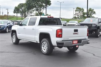 2018 Sierra 1500 Crew Cab 4x4,  Pickup #18G1075 - photo 2