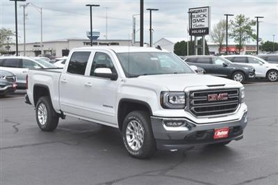 2018 Sierra 1500 Crew Cab 4x4,  Pickup #18G1075 - photo 8
