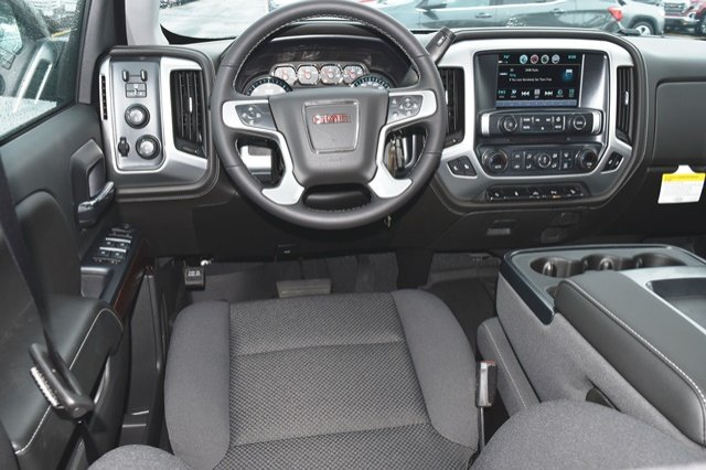 2018 Sierra 1500 Crew Cab 4x4,  Pickup #18G1086 - photo 21