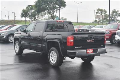 2018 Sierra 1500 Crew Cab 4x4,  Pickup #18G1086 - photo 2