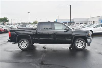 2018 Sierra 1500 Crew Cab 4x4,  Pickup #18G1086 - photo 17