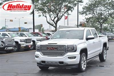 2018 Sierra 1500 Crew Cab 4x4,  Pickup #18G1090 - photo 1
