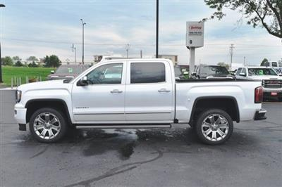 2018 Sierra 1500 Crew Cab 4x4,  Pickup #18G1090 - photo 8