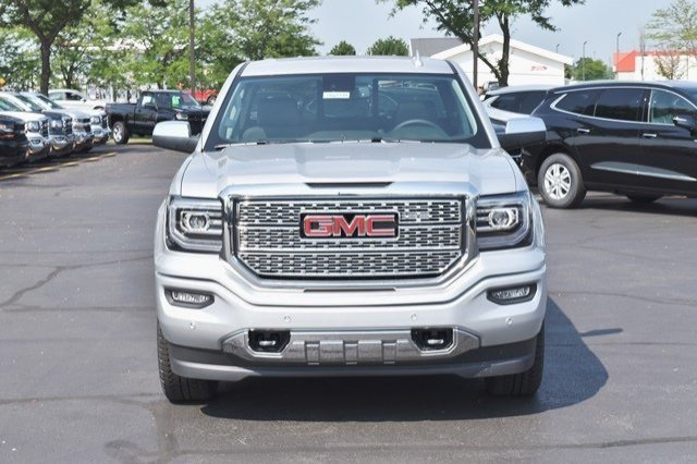 2018 Sierra 1500 Crew Cab 4x4,  Pickup #18G1091 - photo 13