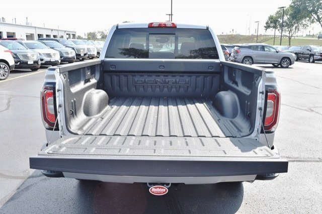 2018 Sierra 1500 Crew Cab 4x4,  Pickup #18G1091 - photo 15
