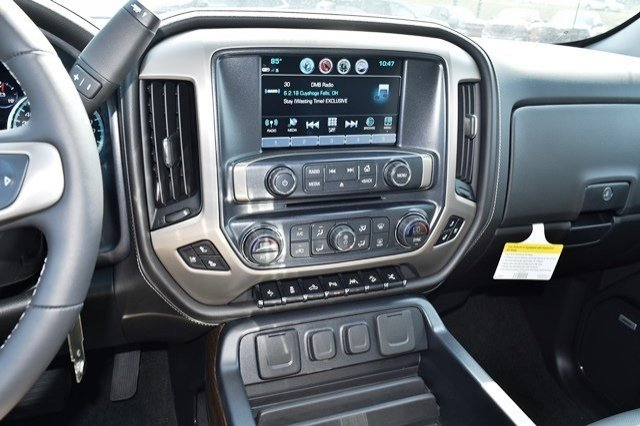 2018 Sierra 1500 Crew Cab 4x4,  Pickup #18G1091 - photo 7