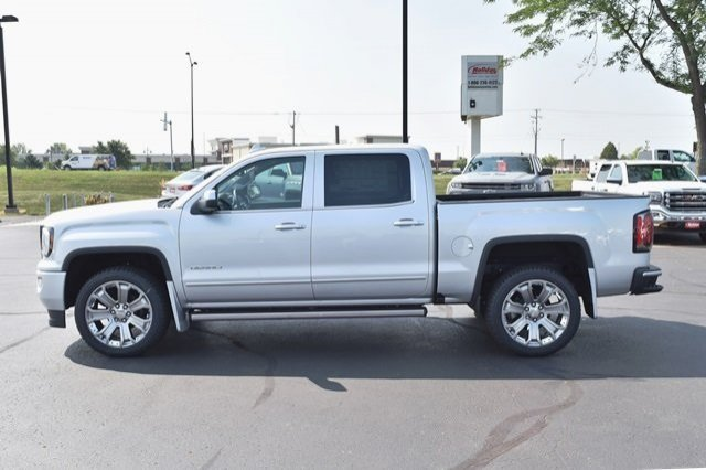 2018 Sierra 1500 Crew Cab 4x4,  Pickup #18G1091 - photo 8