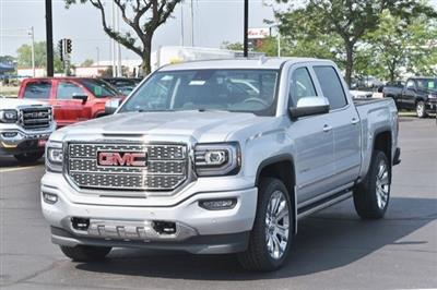 2018 Sierra 1500 Crew Cab 4x4,  Pickup #18G1091 - photo 10