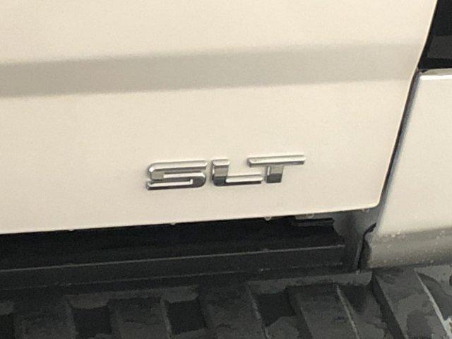2018 Sierra 1500 Crew Cab 4x4,  Pickup #18G1130 - photo 12